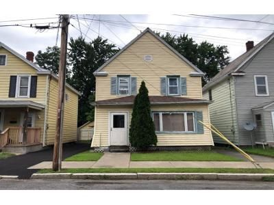 3 Bed 1 Bath Foreclosure Property in Schenectady, NY 12306 - Fairlee St