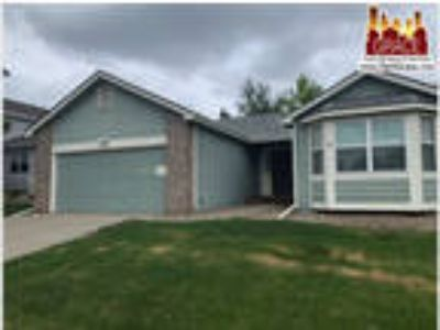 AVAILABLE NOW~ Dazzling Three BR, Two BA Single Family Home in Thornton!