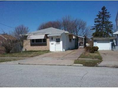 3 Bed 1.5 Bath Foreclosure Property in Erie, PA 16504 - E 37th St