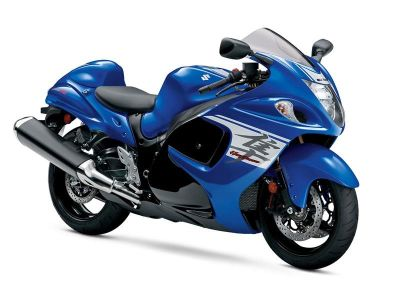 2017 Suzuki Hayabusa SuperSport Motorcycles Hayward, CA