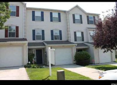 414 E Braidhill Dr S Draper Three BR, Townhome is sought after