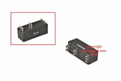 Buy NEW KAE Windshield Wiper Relay (intermittent) 3204600 BMW OE 61311368199 motorcycle in Windsor, Connecticut, US, for US $40.75
