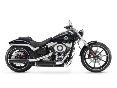 2013 Harley-Davidson Softail Breakout Cruiser Motorcycles Greensburg, PA