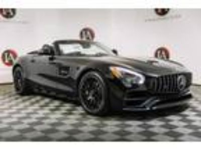 new 2019 Mercedes-Benz AMG GT for sale.