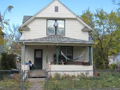 3 Bed 1 Bath Preforeclosure Property in Great Falls, MT 59405 - 7th Ave S