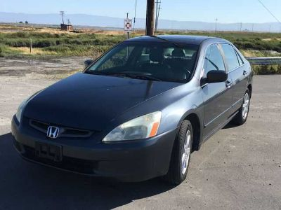 Used 2003 Honda Accord for sale