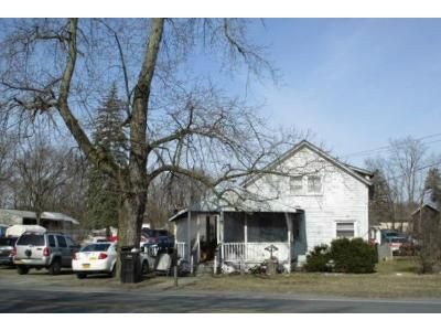 3 Bed 1.5 Bath Foreclosure Property in Hudson Falls, NY 12839 - State Route 4