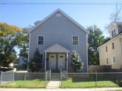 Foreclosure Property in Hartford, CT 06120 - Martin St