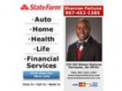 Shannon Fortune - State Farm Insurance Agent