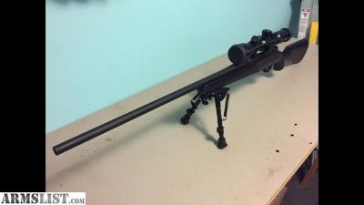 For Sale: Winchester XPR 3006