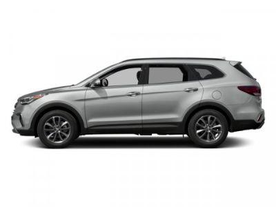 2018 Hyundai Santa Fe GLS (Iron Frost)