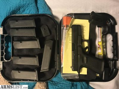 For Sale/Trade: Glock 19 gen 5 NIB