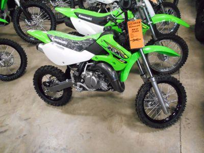 2018 Kawasaki KX 65 Motocross Off Road Belvidere, IL