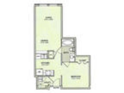 The Lofts CityCentre - A1