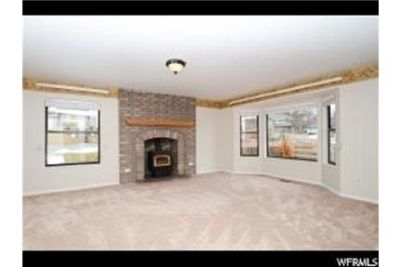 Beautiful Large North Ogden Home for Rent