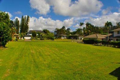 Developed Land in Princeville, Hawaii, Ref# 3059933