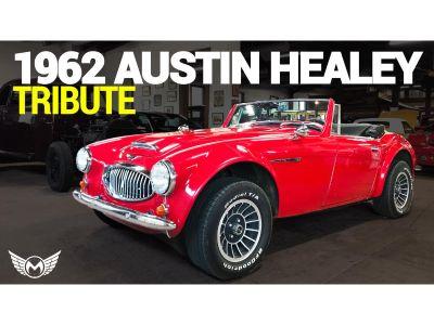 1962 Austin-Healey Sebring