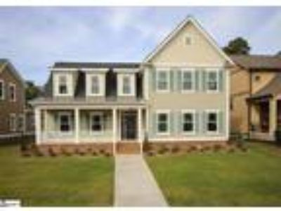 Incredible New Construction in Charleston Wal...