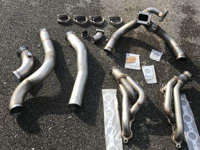 Ls1 turbo hotside only
