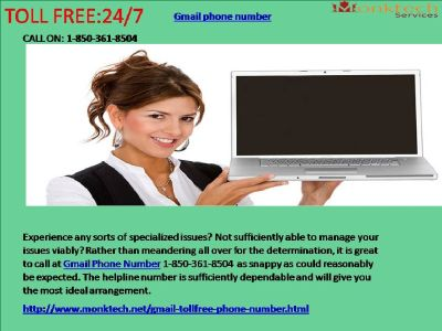 Does Gmail Phone Number Play Like A Champ 1-850-361-8504?