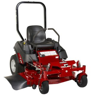 2017 Ferris Industries IS 600Z 48 in. Kawasaki FS600V Zero-Turn Radius Mowers Lawn Mowers Kerrville, TX