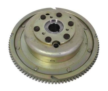 Buy Four Stroke Yamaha Outboard Flywheel 1999-2004 75-110 hp F4T652 67F-85550-00-00 motorcycle in Ada, Michigan, United States, for US $149.95