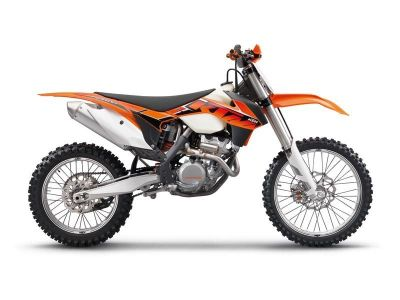 2014 KTM 250 XC-F Motorcycle Off Road Motorcycles Costa Mesa, CA