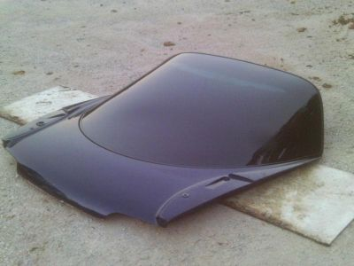 Purchase 2000 FIREBIRD HATCH, TRANS AM BACK GLASS, 93-02 1994 1995 1996 1997 2001 2002 99 motorcycle in Springfield, Missouri, US, for US $200.00