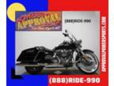 Used 2016 Harley-Davidson FLHR - Road King
