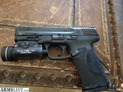 For Sale: Smith and Wesson M&P 9 2.0