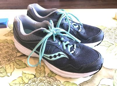 Sauncony Running/Exercise Sneakers