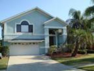 Apollo Beach Four BR Two BA, Come live where other people vacation!
