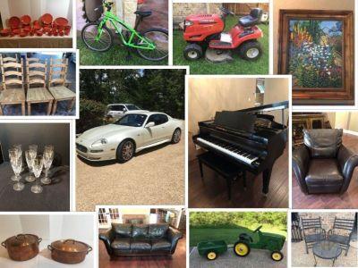 Indian Lakes Online Estate Auction