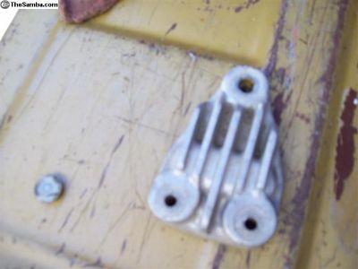 oil cooler delete block