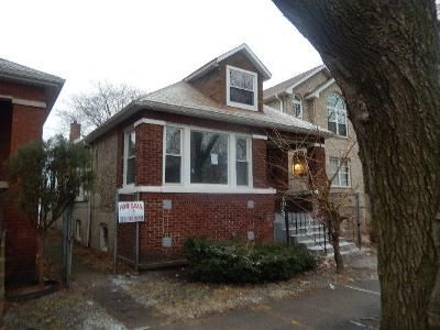 2 Bed 2 Bath Foreclosure Property in Chicago, IL 60619 - S Maryland Ave