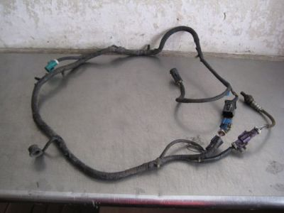 Find 2000 2001 Ford Crown Victoria V8 4.6 O2 Oxygen Sensor Wiring Harness motorcycle in Franklin, Indiana, United States
