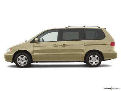 2003 Honda Odyssey EX-L ()