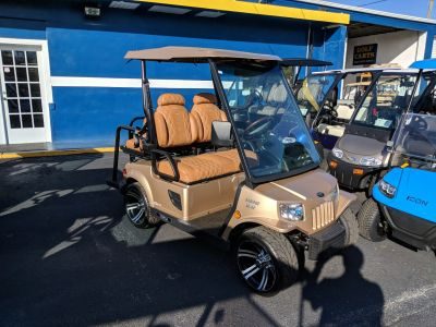 2019 Tomberlin E-Merge SS Coupe Golf carts Fort Pierce, FL