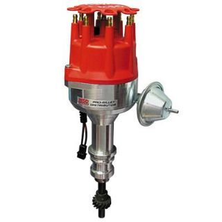 Find MSD 8479 Billet Ford 289 302 Small Diameter Distributor motorcycle in Suitland, Maryland, US, for US $281.83