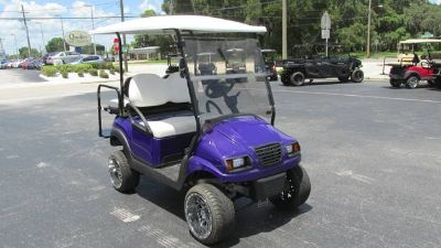 2015 Club Car i2 - 4 Pass - 48 Volt Golf Golf Carts Lakeland, FL