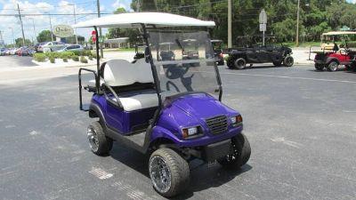 2015 Club Car i2 - 4 Pass - 48 Volt Golf Golf Carts Lakeland, FL