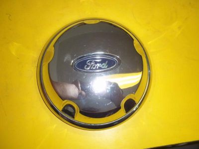 Buy 2002 2003 2004 02-04 Ford Explorer Chrome Center Hub Cap 1L24 1A096 AD motorcycle in Tucson, Arizona, US, for US $20.00