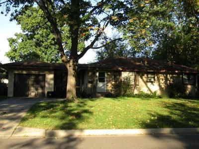 4 Bed 1 Bath Preforeclosure Property in Minneapolis, MN 55428 - Kentucky Ave N