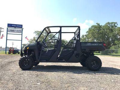 2019 Polaris Ranger Crew XP 1000 EPS Side x Side Utility Vehicles Brazoria, TX