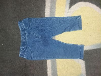 3-6 Month Cherokee Jeans
