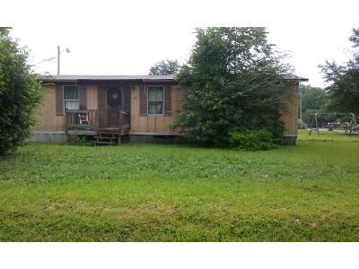 3 Bed 2 Bath Foreclosure Property in Warner Robins, GA 31093 - Cambridge Dr
