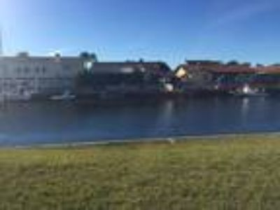 Real Estate For Sale - Land 0.18 Acres - Waterfront