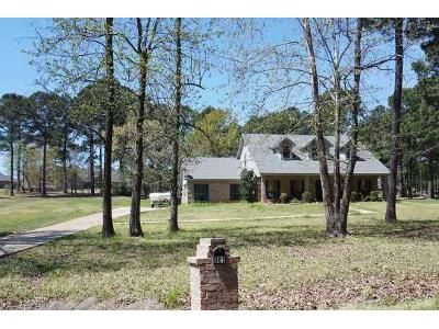 4 Bed 3 Bath Foreclosure Property in Texarkana, TX 75503 - Akin Rd