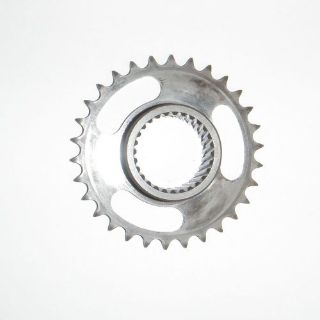 Find BMW S50 M50 UPPER INTAKE CAMSHAFT VANOS TIMING GEARS CAM SPROCKET E34 E36 E39 Z3 motorcycle in Hayden, Idaho, United States, for US $24.95
