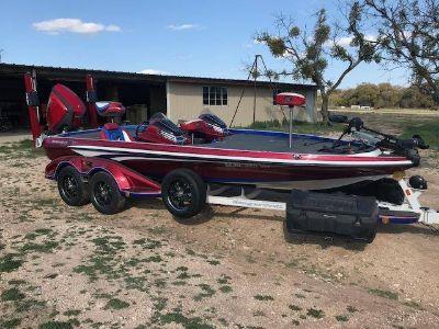 2017 Ranger Z521 Comanche Bass Boats Eastland, TX